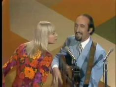 Peter Paul and Mary, I Dig Rock and Roll Music