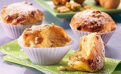 Reindling-Muffins