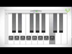 CONSONANCIAS y DISONANCIAS la base de la armonía en la música - YouTube