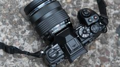 Olympus OM-D E-M 1 Mark II review: Early verdict