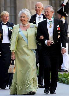 Princess Christina, June 8, 2013 | The Royal Hats Blog....Swedish Royal Wedding: The Bride's Extended Family...Posted on June 8, 2013 by HatQueen...Princess Christina, Mrs. Magnuson.
