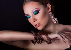 nireyna: Arabic Make Up