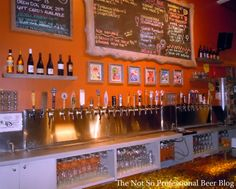colorado+brewpubs | ... Professional Beer Blog: Trinity Brewing in Colorado Springs, Colorado