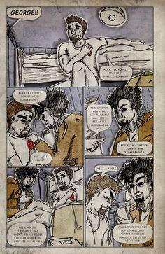 Blacks Moritaten- Lilly (Kapitel 1, Seite3)