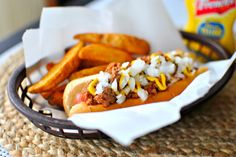 Detroit-Style Coney Dogs |  Tasty Kitchen: A Happy Recipe Community!