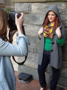 True Life: I'm a Fashion Blogger