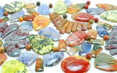 Mother Nature Does it Best: All New Natural Gemstones