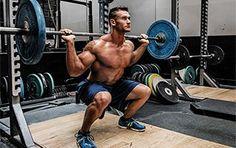squat-exercice