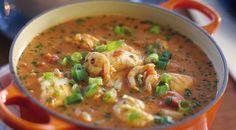 Brazilian Shrimp Stew With Coconut Milk