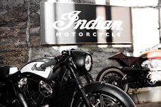 """At """"Meet The Makers"""" Vintage Indian Motorcycles, Custom Motorcycles, Custom Bikes, Indian Scout, Meet, Hobbies, Cars, Pictures, Ideas"""