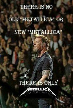 hell yeah Metallica
