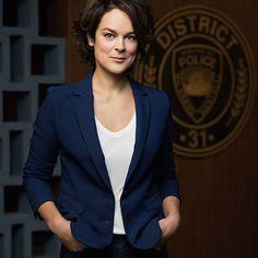 Hélène Bourgeois Leclerc se joint à la distribution de District 31 | HollywoodPQ.com