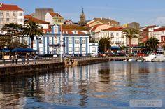 Ferrol - Puerto