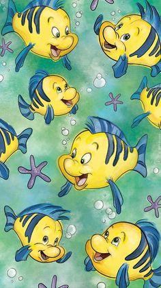 Disney Songs, Disney Fun, Disney Style, Disney Pixar, Walt Disney, Wallpaper Iphone Disney, Cartoon Wallpaper, Cool Wallpaper, Disney Little Mermaids