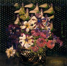 Charles Rennie Mackintosh (June 7, 1868 – December 10, 1928)