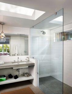 Home Inspiration - Bathroom