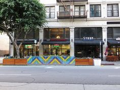 I'm only pinning this incase we want to throw some graphics on the parklet....