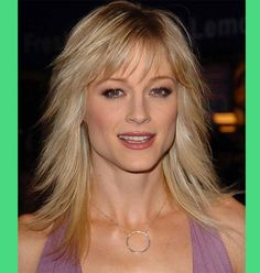 Medium-length-blonde-hairstyles-for-thin-fine-hair-with-side-bangs-and-layers    BANGS