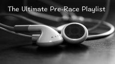 SALTMARSH RUNNING | The Ultimate Pre-Race Playlist | http://saltmarshrunning.com