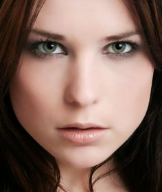 1000 images about makeup green eyes on pinterest