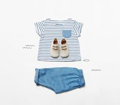 May-Mini-LOOKBOOK | ZARA United States