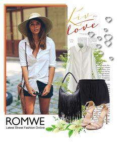 """www.romwe.com 5"" by danijela-3 ❤ liked on Polyvore featuring mode et romwe"