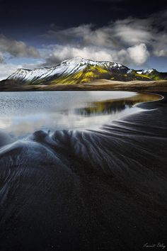 Iceland - Laurent Delcey