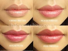 revlon lip butters the perfect natural lip color pink truffle