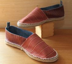 c16bf08492ad DIY espadrilles Make Your Own Shoes