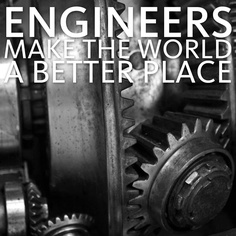 There's the how and then there's the why of what #engineers do...