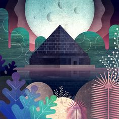 Sam Glynn | Illustration and Design