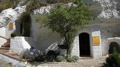 Museo de las Cuevas del Sacromonte (Granada)