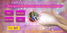 ✨ Come Let's Explore Our Hidden Potentials.✨ ✅ Reiki ✅ Meditation ✅ Angel Healing ✅ Tarot Learn All on May. Spiritual Healer, Spirituality, Know Your Future, Angel Healing, Reiki Classes, Online Tarot, Reiki Meditation, Tarot Learning, Inner Peace