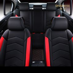 Luxury PU Leather Car seat cover For Toyota All Models Corolla Camry Rav4 Auris Prius Yalis Avensis 2014 car accessories styling