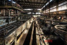Industrial Urbex