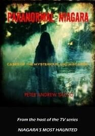 """Read """"Paranormal Niagara Cases of the Mysterious and the Macabre"""" by Peter Sacco available from Rakuten Kobo. Peter Sacco, the host of the local TV series """"Niagara's Most Haunted"""", brings you more spine-chilling tales fr. Most Haunted, Haunted Places, Books To Read, My Books, St Catharines, Macabre, Paranormal, Nonfiction, Book Worms"""