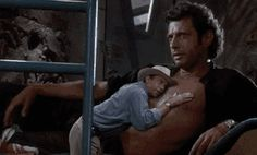 In searching for Jurassic Park gifs, I came across this : gifs