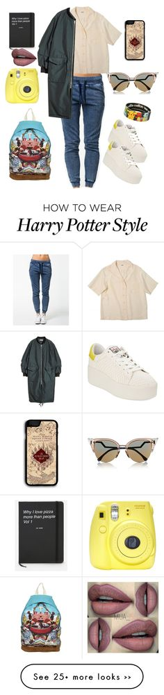 """""""Untitled #103"""" by velcrohairline on Polyvore"""