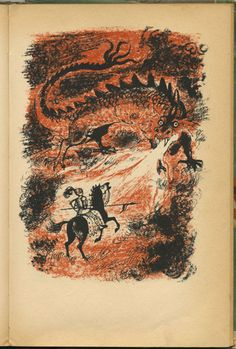 Kenneth Grahame - The reluctant dragon