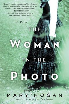 In this compulsively-readable historical novel, from the author of the critically-acclaimed Two Sisters, comes the story of two young women—one in America's Gilded Age, one in scrappy modern-day California—whose lives are linked by a single tragic afternoon in history.