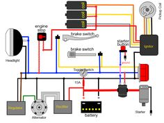 razor electric scooter wiring diagram likewise razor e150 electric simplified wiring digrams see more electric scooter