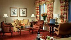 Waldorf Astoria® New York Hotel, NY - King Luxury Room