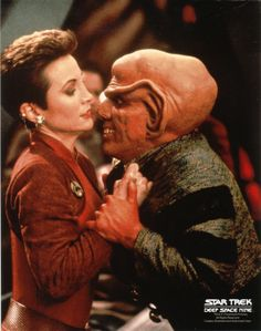 Major Kira Nerys - Bing Images