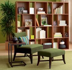 Bookshelf Room Divider 10 room divider ideas for your home | room, expedit bookcase and