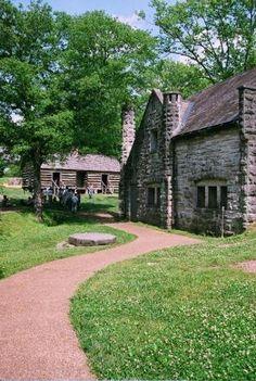 Belle Meade Plantation   Harding Pike, Nashville, TN #ToWinHerFavor #TameraAlexander