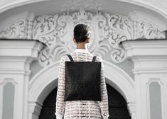 ARXI - Wearable Architectural Details by Konstantin Kofta