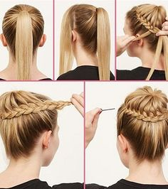 Diy Discover 23 ideas for hair styles long thick hair wraps Super Cute Hairstyles No Heat Hairstyles Trendy Hairstyles Braided Hairstyles Wedding Hairstyles Latest Hairstyles For Ladies Medium Hair Styles Long Hair Styles Stylish Hair Super Cute Hairstyles, Braided Hairstyles, Wedding Hairstyles, Simple Hairstyles, Latest Hairstyles, Updo Hairstyle, Hairstyle Ideas, Medium Hair Styles, Short Hair Styles