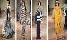 أزياء ألبرتا فريتي تعلن عن مجموعتها الإيطالية…: أعلنت ألبرتا فريتي عن مجموعة شتاء 2018 ، ضمن أسبوع ميلانو للملابس الجاهزة، وقد انعكست…