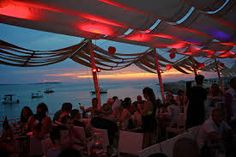 lighting on ceiling Ibiza, Ceiling Lights, Lighting, Concert, Room, Light Fixtures, Ceiling Light Fixtures, Recital, Lights
