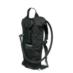 BLACKHAWK Tempest II 100oz Hydration Pack - Blackhawk Tactical Gear at ReactGear.com 65TE00BK